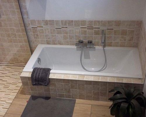 Salle de bain Inzinzac Lochrist