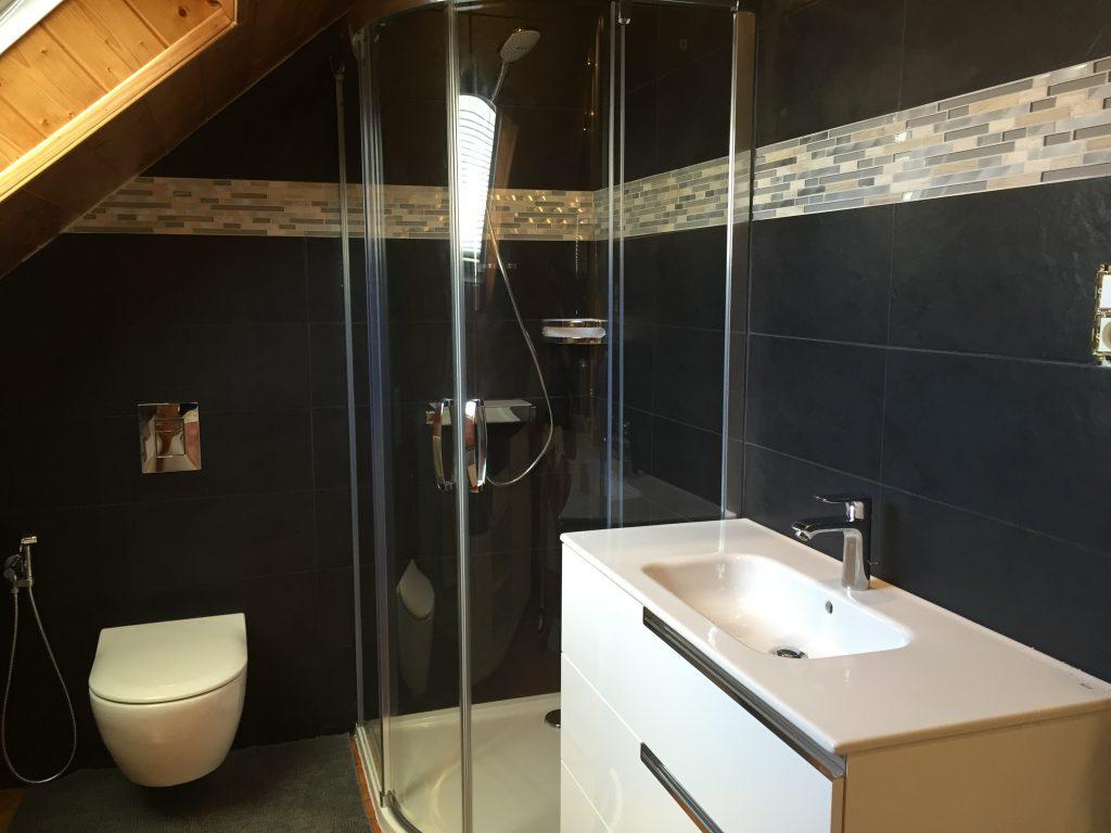 Rénovation salle de bain à Lorient (19) – An Oriant Sols